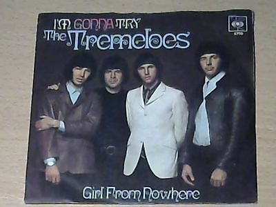 "7"" THE TREMELOES * I`m Gonna Try (MINT-) BEAT 1968 (HERMAN`S HERMITS)"