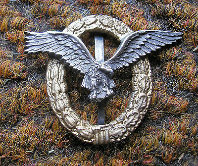 GERMAN BADGE eagle