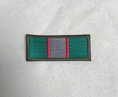 Intelligent Corps TRF Badge, Int Corp, Army Military,Patch, Military, Hook Loop