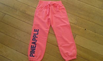 Pineapple Girls Joggers 5-6 years