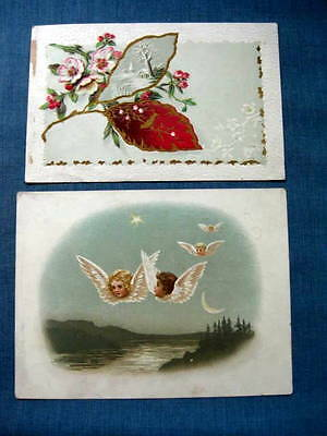 Capital Coffee & Spice Trade Cards Columbus OH 1888