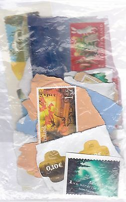 Finland Collection.  Mint No Gum Unfranked Stamps.