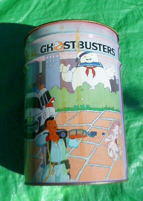 The real ghostbusters large bin