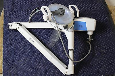 Belmont Clesta Dental Examination Light for Operatory Surgical Procedures