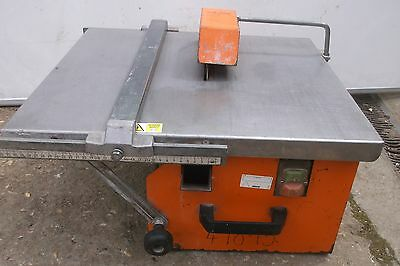 110v Clipper Tile Saw