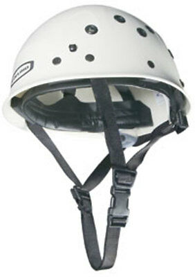 EDELRID ultralight jr climbing helmet adjustable 50-58 cm search & rescue safety