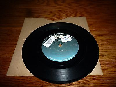 """Shakin Stevens. I Cry Just A Little Bit Rare South African Press 7"""" Vinyl Record"""