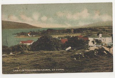 Ireland, Castletown Berehaven Co. Cork Postcard, B407