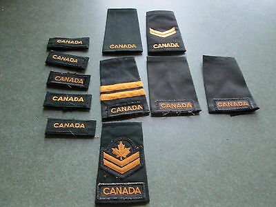Unknown Era Canadian Slip-On Lot (Lot of 11)