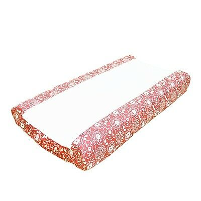 The Peanutshell Changing Pad Cover Mila