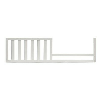 Sassy Teagan Guard Rail - White