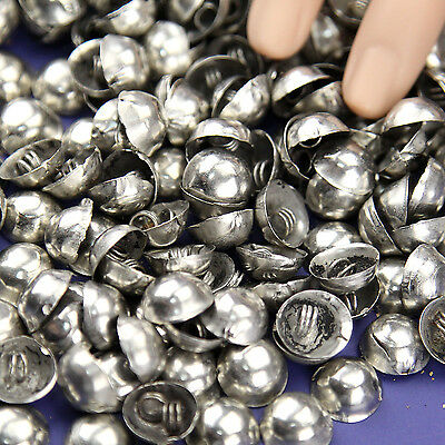 100 Turkoman TINY BUTTONS BellyDance Kuchi Tribal NEW Reproductions