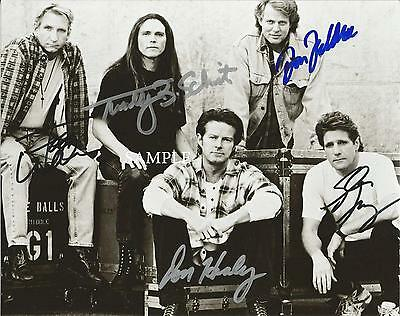 The Eagles Band #3 Reprint Autographed Picture Signed Photo 8X10 Gift Glenn Frey