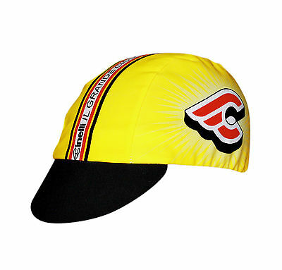 Cinelli Team Cycling Cap New Only One !!