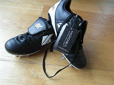 brand new Kooga rugby boots size uk 6