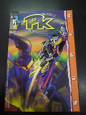 Pkna Speciale 00 - Pikappa New Adventures - Walt Disney - 2000