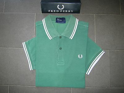Fred Perry polo shirt. Northern Ireland More polo's listed- vintage etc. #GAWA