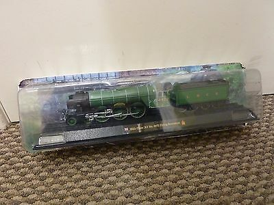 Great British Locomotive Collection : 1923 Class A3 Flying Scotsman Model train