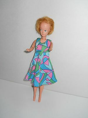 """American Character Mary Make-Up  12"""" Vintage Doll, Tressy Family"""