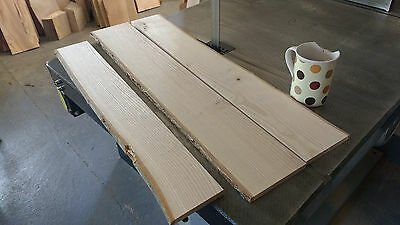 3 ASH BOARDS/ HARDWOOD TIMBER 10.5mm thick / boxmaking / crafts