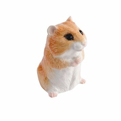 John Beswick RSPCA Hamster Adorables Figurine  NEW in Gift box  24689