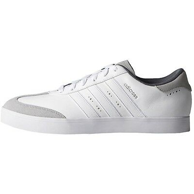 Adidas Mens Adicross V Golf Shoes F33426 Size 11 Wide White
