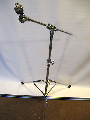 CYMBAL BOOM STAND by TEMPO