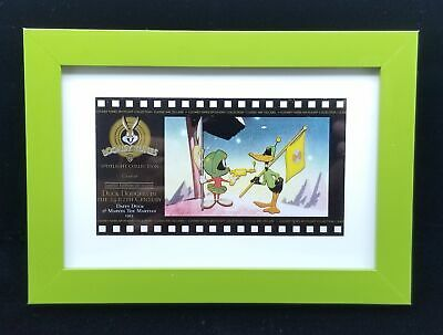 MARVIN the MARTIAN DAFFY DUCK DODGERS 24-1/2 CENTURY CELL LOONEY TUNES WB 8410