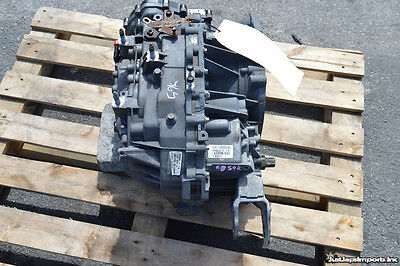 2013 13 Mitsubishi Lancer Evolution X Mr Oem Sst Transmission Evox Cz4A