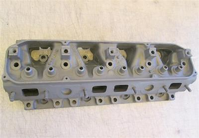 Mopar 2843906 Cylinder Head 383 HP 440 Six Pack Very Clean Core Dated 09188 WOW!