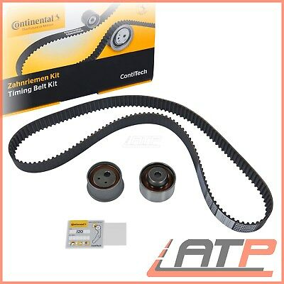 Contitech Timing Cam Belt Kit Volvo S40 Mk I 98-03 V40 1.8 I