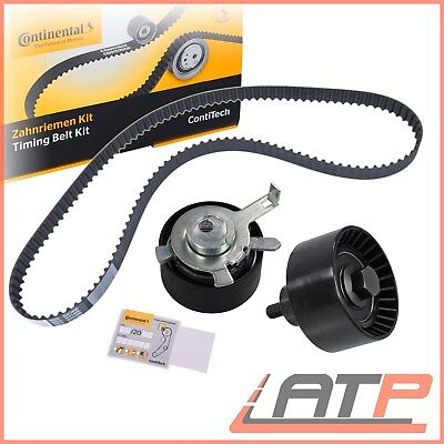 Contitech Timing Cam Belt Kit Ford Tourneo Connect 1.8 16V