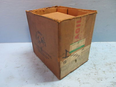 New GE 121AC53A3A Time Overcurrent Relay Type IAC General Electric NIB