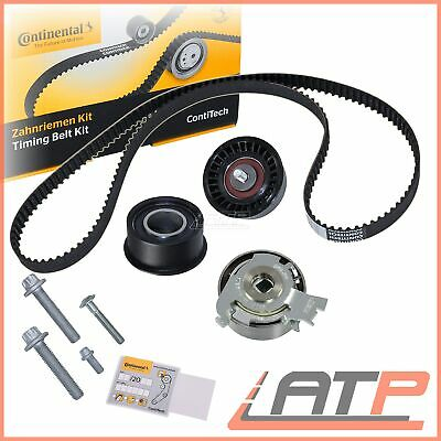 Contitech Timing Cam Belt Kit Opel Vauxhall Tigra A Vectra B  Mk 1 1.4-1.8
