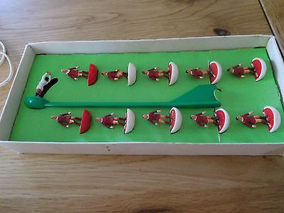 Subbuteo Hw Team 41 Liverpool  In Good Numbered Box