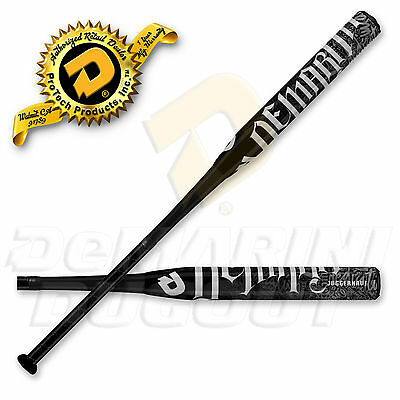 "2014 DeMarini Juggernaut Juggy Slow Pitch ASA Softball Bat WT DXNT3 34"" - 27 oz"