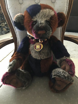 OODLES * Charlie Bears 2013 Part 1 Plush Collection * New w/tags