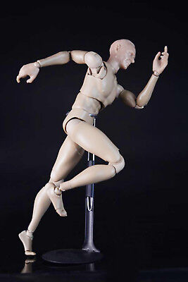 10Pcs 1/6 Scale Action Figure Stand Display Holder Base C Type for 12''Dolls