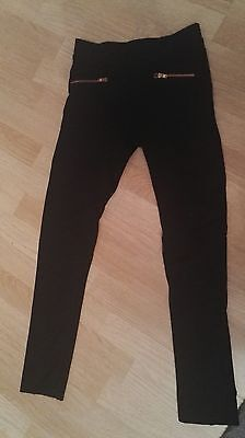 H&M jersey trousers age 12-13