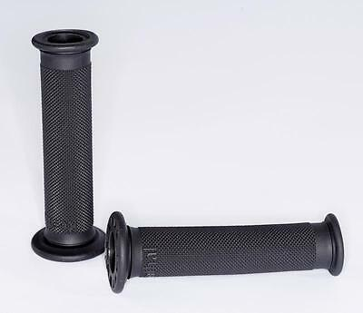 Renthal Original Road Race Handlebar Grips 120mm Firm - G149