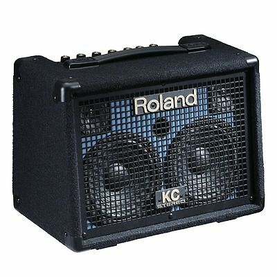Roland KC-110 Battery-Powered Stereo Keyboard Amplifier