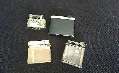 lot de briquet ancien