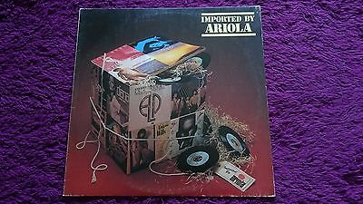 Imported By Ariola , Vinyl, LP, Compilation , 1980 , Spain , I-203151