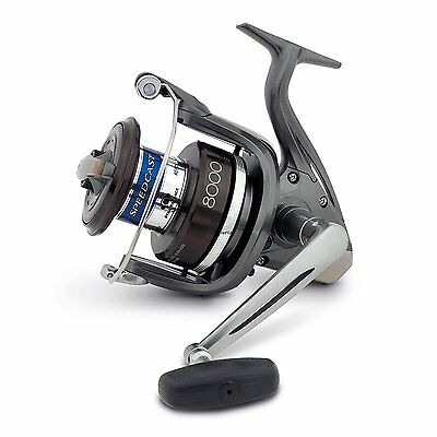Shimano Speedcast 8000 XTA Fishing Reel