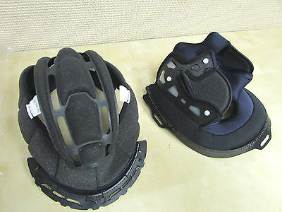 Scorpion Helmet Liner Ii - Replacement For   Exo-Gt3000 - Size Large