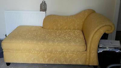 Chaise Longue Sofa Bed (NG11)