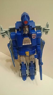Transformers  SCOURGE 1986 hasbro.Japan  G1 VINTAGE