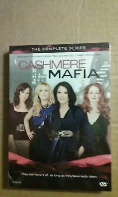 Cashmere Mafia - The Complete Series (DVD, 2008, 2-Disc Set)