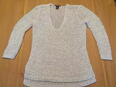Womens Top H&m Jumper Size S Small Fashion Summer Not Shirt Cardigan