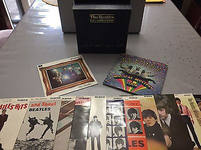 "The Beatles EP Collection BEP14  Mint 7"" Vinyl"